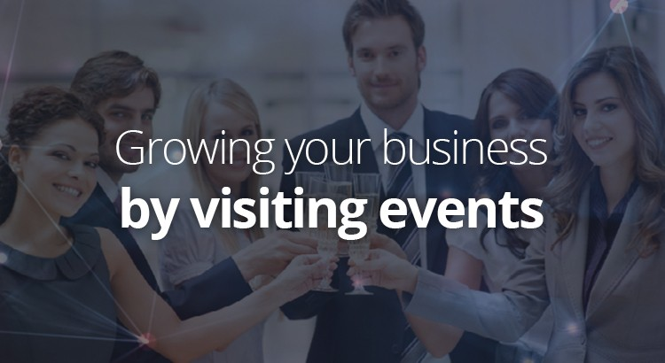 growing-your-businness-or-startup-by-visiting-events