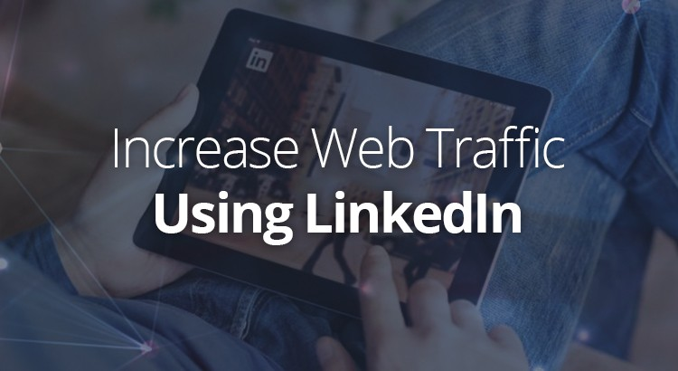 increase-web-traffic-using-linkedin
